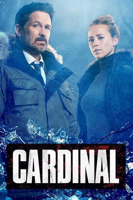 Cardinal | Watch Cardinal Season 3 online | Watch TV Series | TV